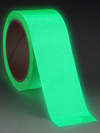 Jessup Glo Brite© Glow-in-the Dark Self-Adhesive Egress Marking Tape
