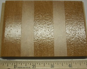 Anti-Slip Abrasive Floor Coating Sample