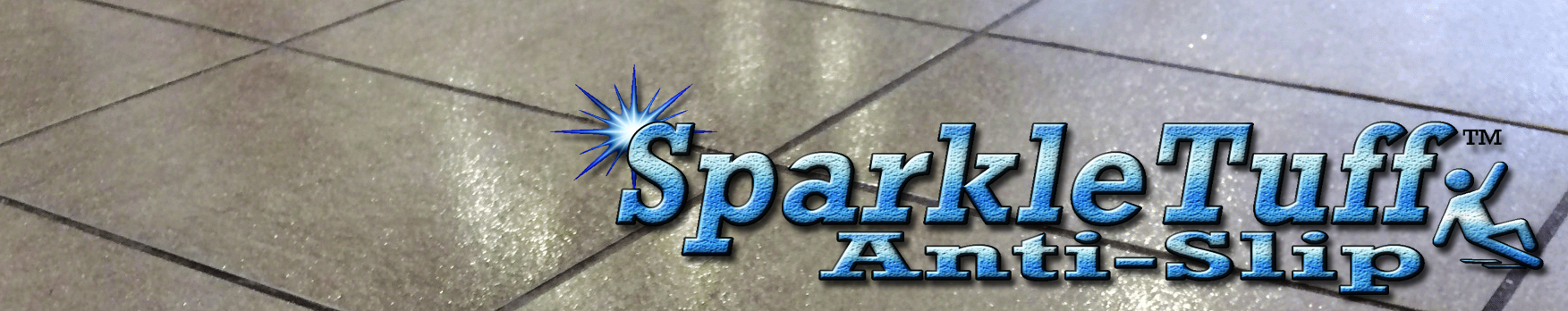 SparkleTuff Anti-Slip floor coating image