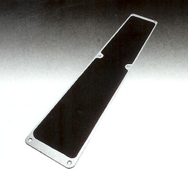 Bolt-down Aluminum Anti-Slip Plate