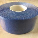 "Blue Coarse Non-Abrasive Anti-Slip Tape - 3""x60'"