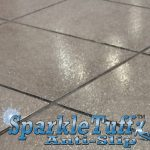 SparkleTuff Anti-Slip Floor/Tub Coating