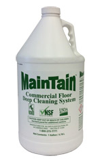 MainTain™ Floor Cleaner